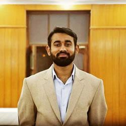Dr. Muhammad Awais (Head Organizer)