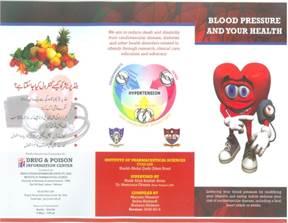HIGH BLOOD PRESSURE PAMPHLET PDF DOWNLOAD